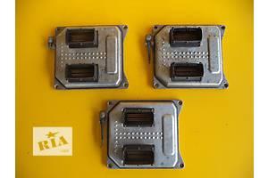 б/у Блоки управления двигателем Opel Tigra