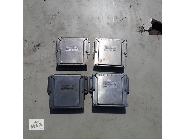 продам Б/у блок управления двигателем для Mercedes Vito 2.2 CDI бу в Ковеле