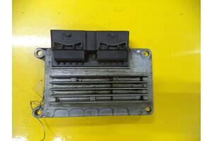 Б/у блок управления двигателем для Renault Kangoo (1,2) (1998-2008)