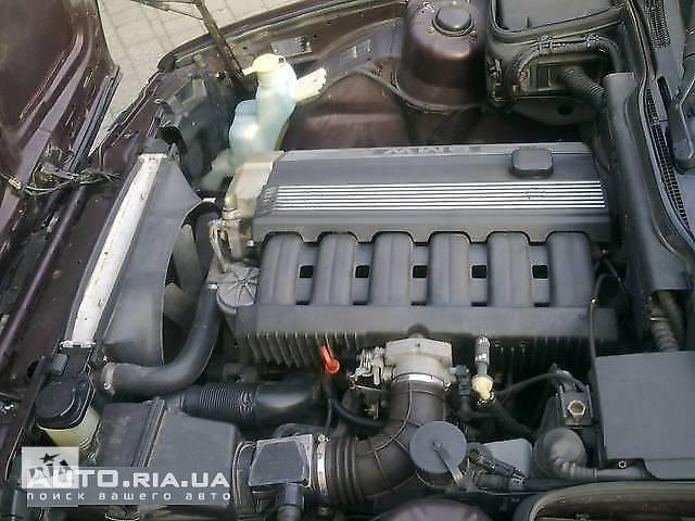 бу Б/у блок управления двигателем для седана BMW 525 в Стрые