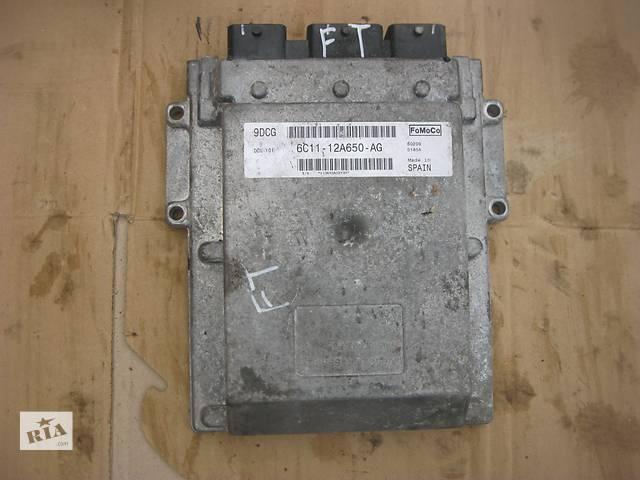 Б/у блок управления двигателем Ford Transit 2.2 tdci 2006-- объявление о продаже  в Ровно