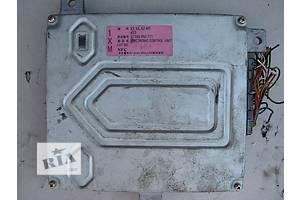 б/у Блоки управления двигателем Honda Prelude