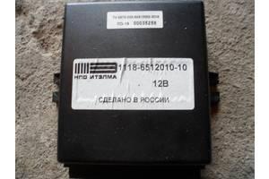 б/у Блоки управления стеклоочистителя ВАЗ 1118