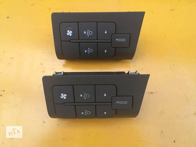 продам Б/у блок управления освещением (корректор фар) Пэжо Боксер Peugeot BoxerIII 2,2 с 2006г. бу в Ровно