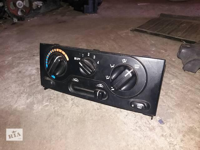 бу Б/у блок управления печкой для Daewoo Lanos в Ковеле
