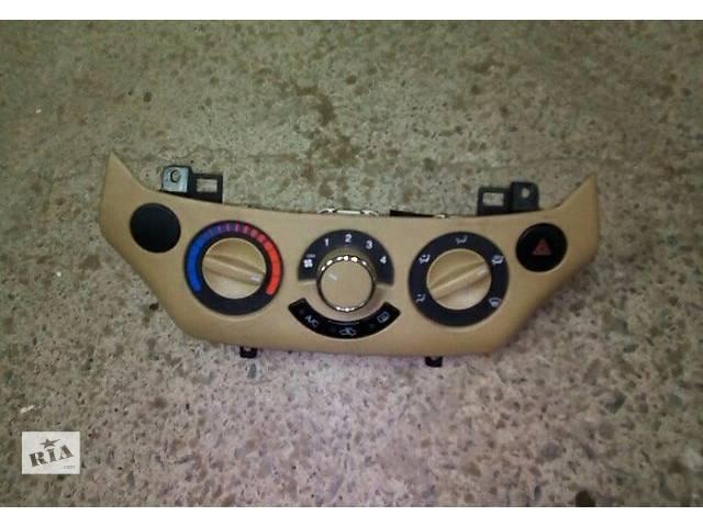 Б/у блок управления печкой/климатконтролем для легкового авто Chevrolet Aveo 2008- объявление о продаже  в Луцке