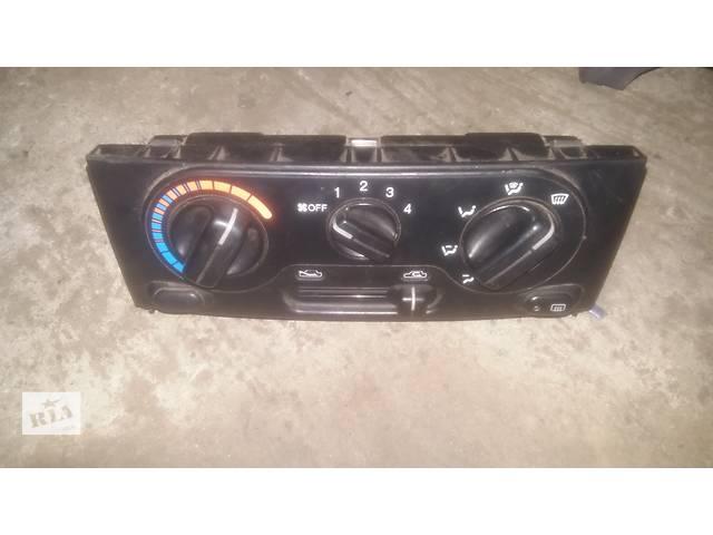 купить бу Б/у блок управления печкой/климатконтролем для легкового авто Daewoo Lanos в Ковеле