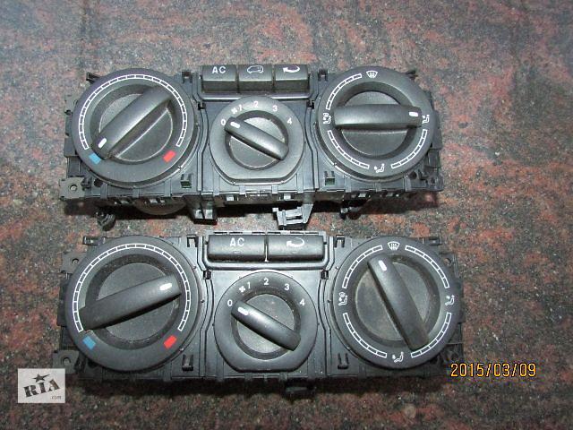 Б/у блок управления печкой/климатконтролем для легкового авто Volkswagen T5 (Transporter) 2008- объявление о продаже  в Хусте