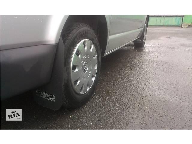 бу Б/у брызговики и подкрылки для легкового авто Volkswagen T5 (Transporter) в Ровно
