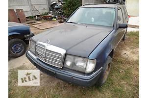 б/у Части автомобиля Mercedes 124