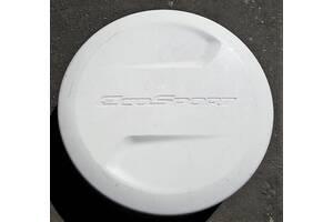 Б/у чехол запасного колеса для Ford EcoSport 2014-2019