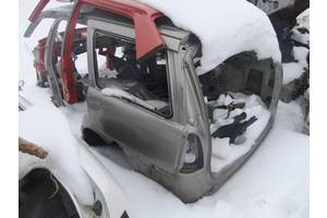 б/у Четверти автомобиля Opel Vectra B