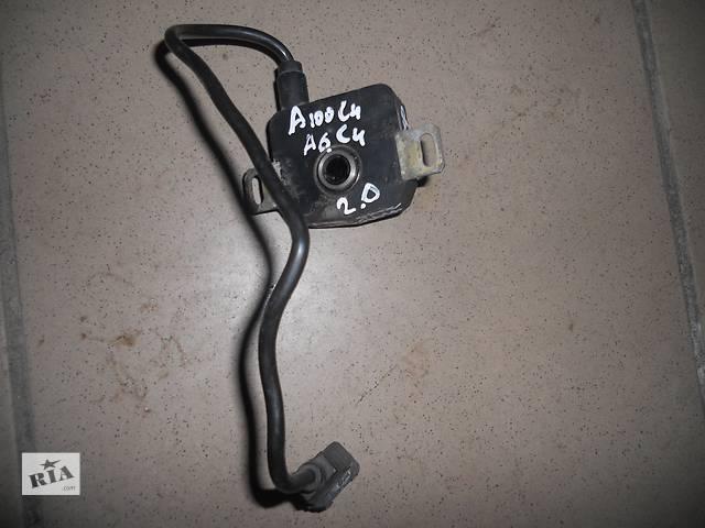 продам Б/у датчик дросельной заслонки для легкового авто Audi A6C4 бу в Березному (Ровенской обл.)