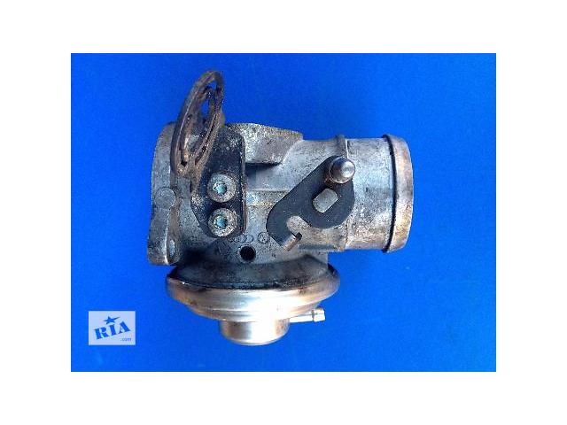 бу Б/у датчик клапана egr для легкового авто Volkswagen Golf IV 1.9 tdi (038129637) в Луцке