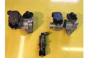 б/в Датчики клапана EGR Renault Trafic