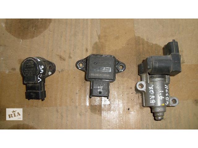 бу Б/у датчик положения дросельной заслонки для легкового авто Hyundai Elantra 2009 в Коломые