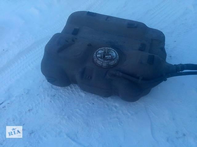Б/у топливный бак всборе идеальный для легкового авто Fiat Doblo- объявление о продаже  в Черкассах