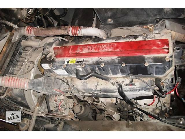 купить бу Б/у Датчик уровня топлива Renault Premium 440 DXI Рено Премиум Euro 4 2007г в Рожище