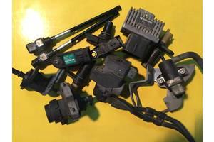 б/у Датчики и компоненты Renault Trafic