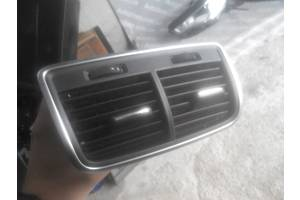 б/у Дефлекторы Audi A6