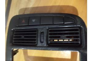 б/у Дефлекторы Toyota Avensis