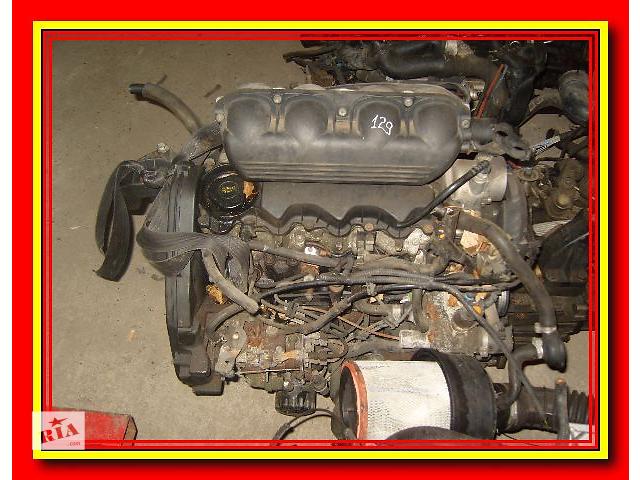купить бу Б/у Двигатель Fiat Ducato 2.2 JTD 2002-2006 в Стрые