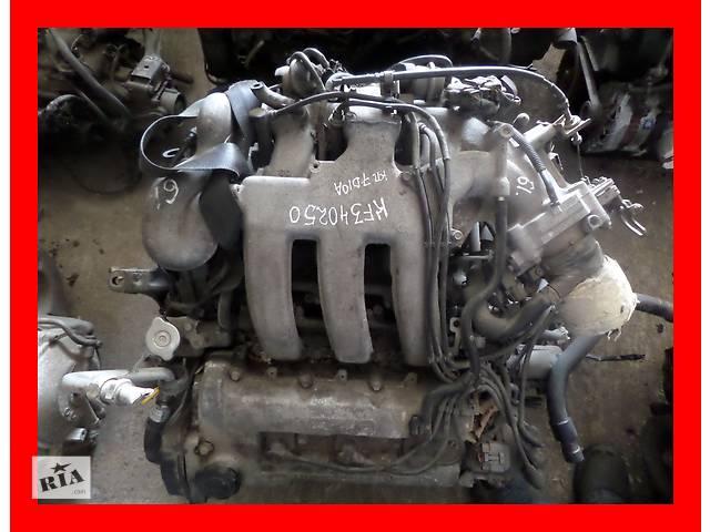 продам Б/у Двигатель Mazda Xedos 9 2,0 бензин V6 № KF бу в Стрые
