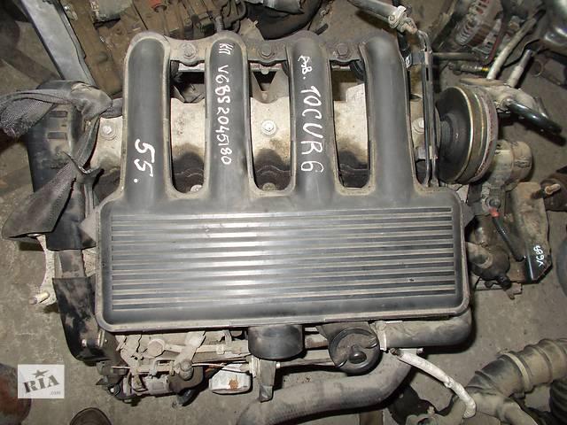 купить бу Б/у Двигатель Rover 400 1.9 d № D9B в Стрые