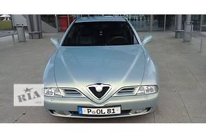 б/у Капоты Alfa Romeo 166