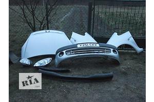 б/у Бамперы передние Citroen Xsara Picasso