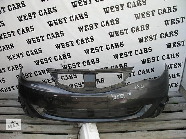 продам б/у Детали кузова Бампер передний Легковой Subaru Impreza Hatchback 2008 бу в Луцке