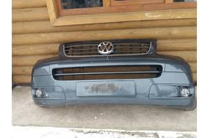 б/у Бамперы передние Volkswagen Multivan