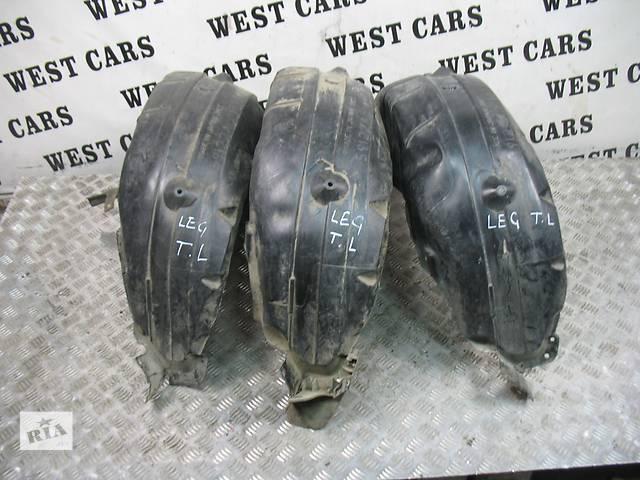 купить бу б/у Детали кузова Брызговики и подкрылки Легковой Subaru Outback 2006 в Луцке