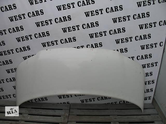 продам б/у Детали кузова Капот Легковой Volkswagen T5 (Transporter) бу в Луцке