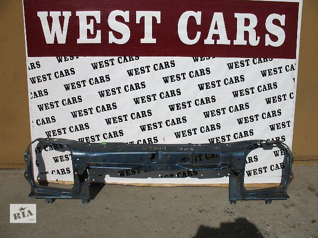 продам б/у Детали кузова Панель передняя Легковой Fiat Doblo 2004 бу в Луцке