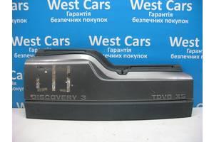 Б/У Крышка багажника нижняя часть (алюминевая) Discovery 2004 - 2009 BHA780080. Вперед за покупками!