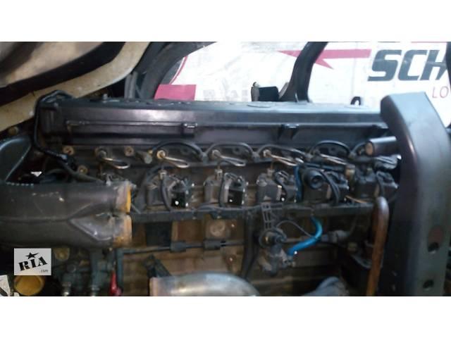 бу Б/у двигатель для грузовика Mercedes-Bens 1828 Atego в Киеве