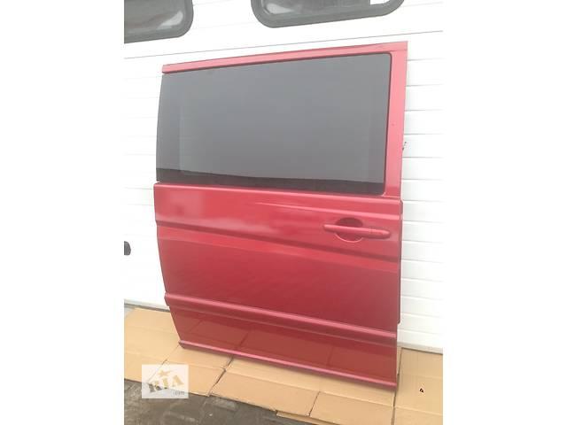 продам Б/у дверь боковая сдвижная для Mercedes Vito 639 бу в Луцке