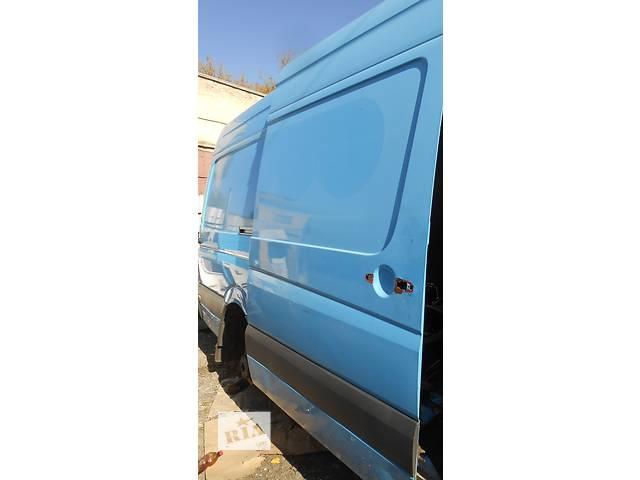 продам Б/у дверь боковая сдвижная Volkswagen LT Фольксваген ЛТ 1996-2006 бу в Ровно