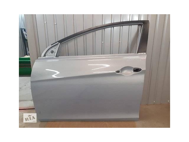 купить бу Б/У дверь левая сторона, перед, голый  для HYUNDAI Sonata 2009-2014 2.4L, AT USA В НАЛИЧИИ в Киеве