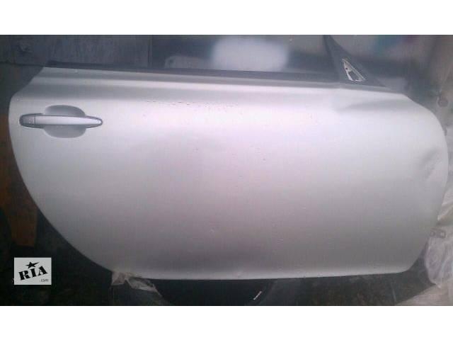 продам Б/у дверь передняя правая 67001-24090 и левая 67002-24090 для кабриолета Lexus SC 430 2007г бу в Николаеве