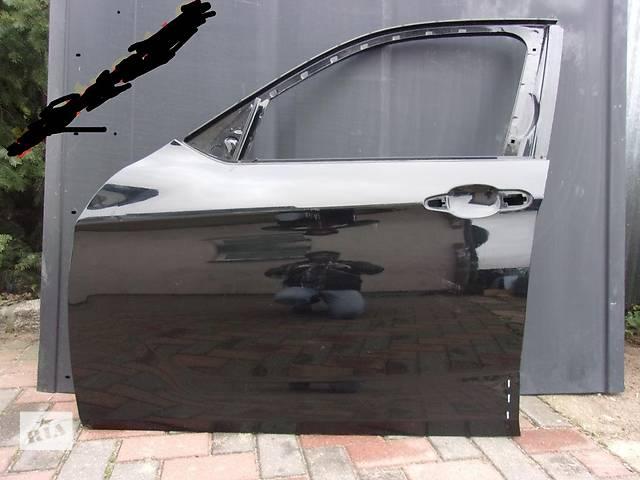 купить бу Б/у дверь передняя для легкового авто BMW X1 E-84 КОМПЛЕКТ в Тернополе