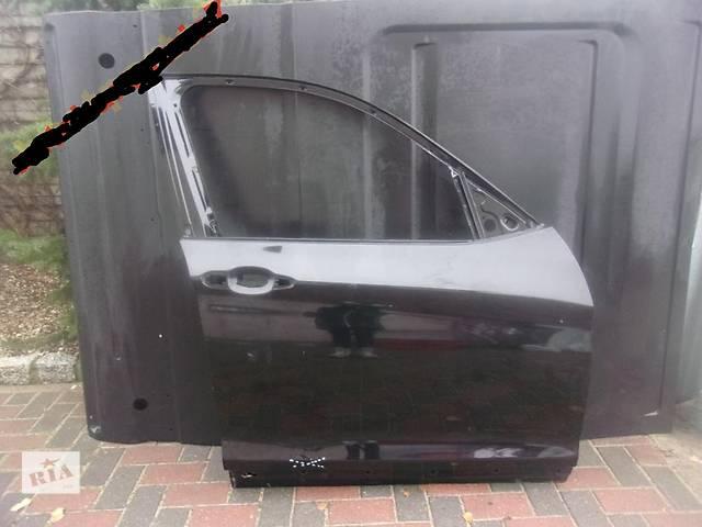 бу Б/у дверь передняя для легкового авто BMW X3 в Тернополе