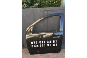 б/у Двери передние Dacia