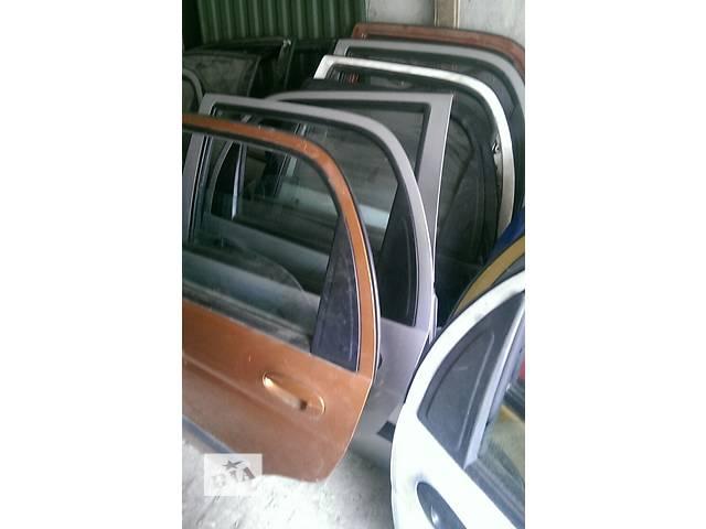 продам Б/у дверь передняя для легкового авто Daewoo Matiz бу в Харькове