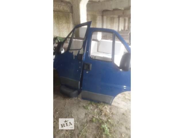 продам Б/у дверь передняя для легкового авто Fiat Ducato бу в Ковеле