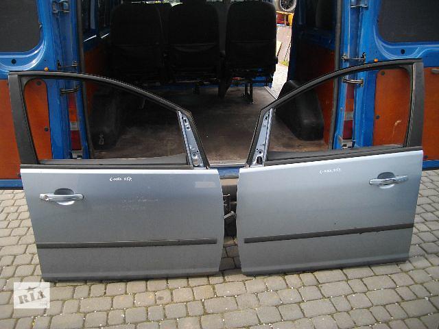 продам Б/у дверь передняя для легкового авто Ford C-Max 2006 бу в Львове