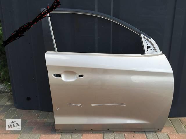 продам Б/у дверь передняя для легкового авто Hyundai Tucson бу в Тернополе