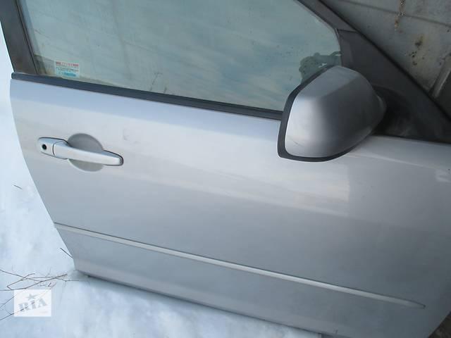 продам Б/у дверь передняя для легкового авто Mazda 3 Hatchback бу в Ровно