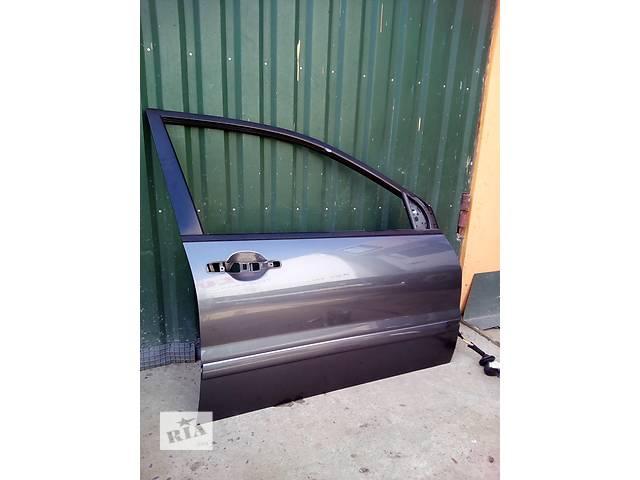 купить бу Б/у дверь передняя для легкового авто Mitsubishi Lancer 9 в Луцке